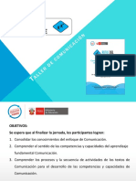 Ppt Enfoque Comunicativo Textual (2)