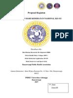 Cover Proposal Kegiatan Hkn