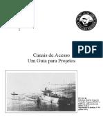 PIANC-PTCII-30- Canais de Acesso-Um Guia de Projeto