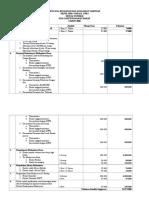 Rencana Kegiatan Dan Anggaran Tahunan
