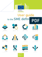 SME Definition - User Guide 2015