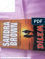 Sandra Brown - Dilema.pdf