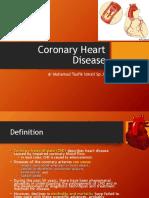 Coronary Heart Disease 3
