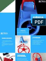 Ciência Maker - Projetos Makers Ensino Médio - Fábrica de Nerdes