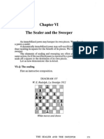 Pawn Power in Chess - Chapter 6 - The Sealer And The Sweeper