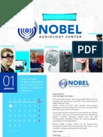 Kalender Nobel