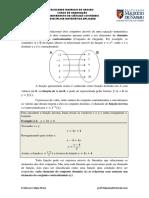 Matemática 02 NA Funções