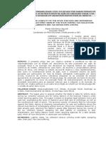 Analise Da Responsabilidade Civil Do Estado Por Danos Morais Em Decorrencia de Atos Praticados