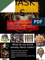 masks jma