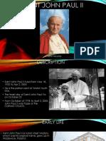 saint powerpoint