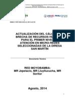 h Drh Plan de Dotacion de RHUS Moyobamba