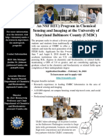 Nsf Reu Flyer 2018