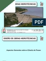 Clase 6 Diseño de Presas-1513864229