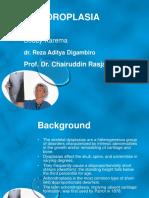 Achondroplasia Presentation