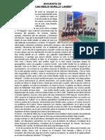 Biografía De Juan emilio murillo landin