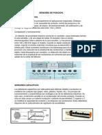 Sensores Posicion (Informe)