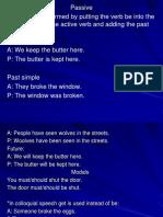 2 Passive Quantifiersrelative Clause