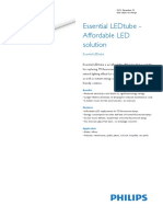 Essential LEDtubeomf-1646 Pss en Aa 001