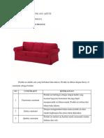 Tugas 1 Teknologi Produk ( Theory of Constraint