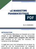Gestion Pharm Marketing