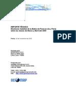Informe Geomap 2000