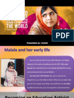 Malala Even Shooooorter Ver