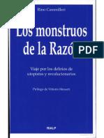 Los monstruos de la razón, Rino Cammilleri