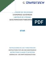 Reducido_STAR-ESP. Limitador de Velocidad