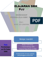 Workshop Pengelola Smk Pjj