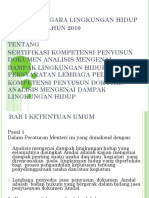3.1 Kompetensi ATPA Dan KTPA