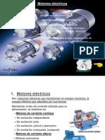 Motores III