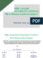 MHC-HLA-4
