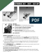 AXIS EKIT Instruction Sheet