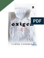 Carol Cassella - Oxigen v 0.9