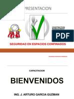 ESPACIOS CONFINADOS 2