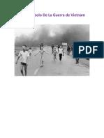 Imagen Simbolo De La Guerra de Vietnam.docx
