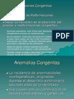 Malformaciones Congenitas Del Corazon