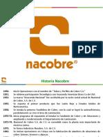 1 PresentacionGeneralNacobre