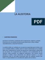 LA AUDITORIA.pptx