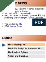 James Burke a Career in American Business 1226807102921811 8