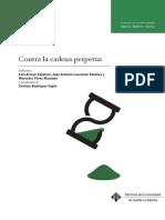 2016, Contra La Cadena Perpetua