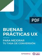 Buenas Prácticas UX - Prestashop