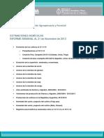 131121_Informe Semanal Estimaciones - Al 21-Nov-2013