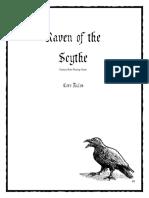 Raven of the Scythe