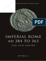 (Edinburgh History of Ancient Rome) Harries, Jill-Imperial Rome AD 284 to 363 _ the New Empire-Edinburgh University Press (2012)