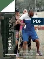 NotiCampestre Edición Nro 3. Septiembre del 2017