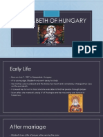 st elizabeth of hungary power point
