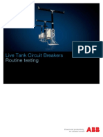 1HSM 9543 21-03en Live Tank Circuit Breakers Routine testing Ed3.pdf