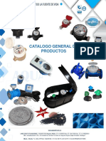 Catalogo General Aquasoft v12