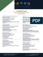 PRA Public Sheet